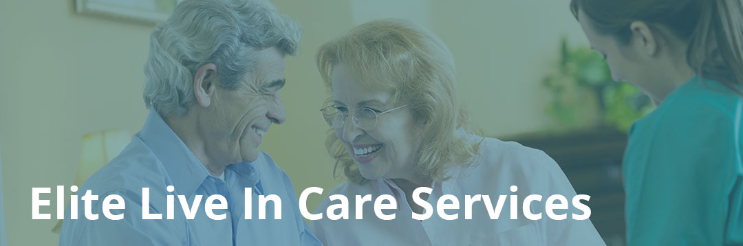 Elite Live In Care Services